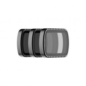 PolarPro Filter 3-Pack | Standard Series | Osmo Pocket